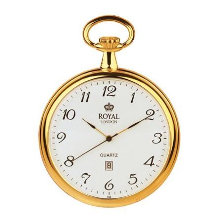 90015-02 - Royal London Zsebóra
